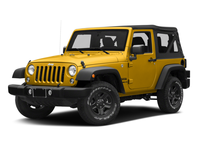 Special offer on 2018 Jeep Wrangler JK All Remaining 2018 Jeep Wranglers