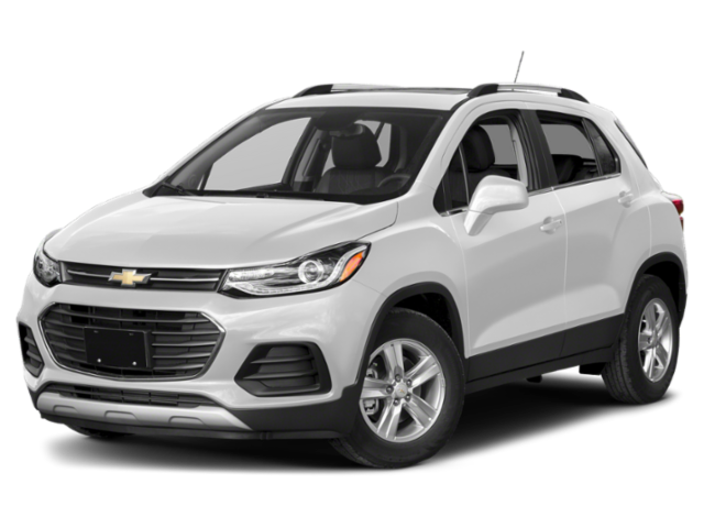 Special offer on 2019 Chevrolet Trax 2019 Chevy Trax Premier