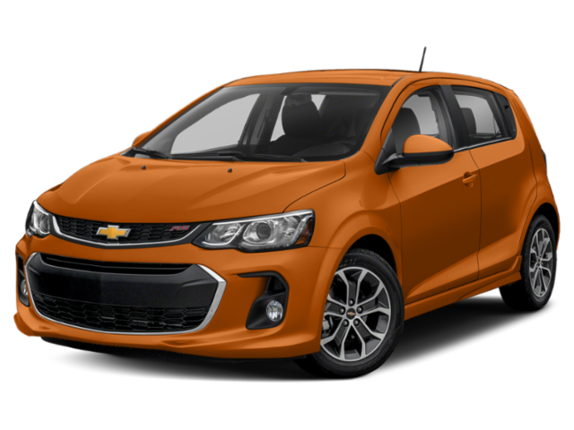 Special offer on 2019 Chevrolet Sonic Chevrolet Sonic