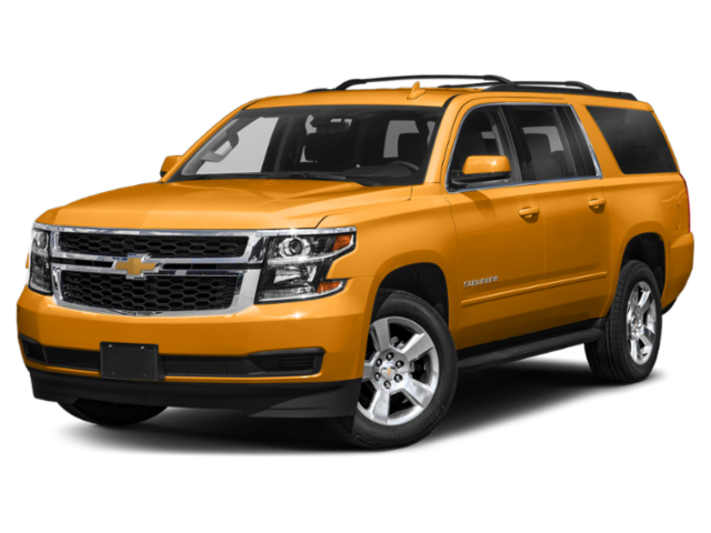 Special offer on 2019 Chevrolet Suburban 2019 Chevy Suburban Premier