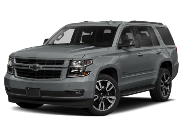 Special offer on 2019 Chevrolet Tahoe 2019 Chevy Tahoe Premier