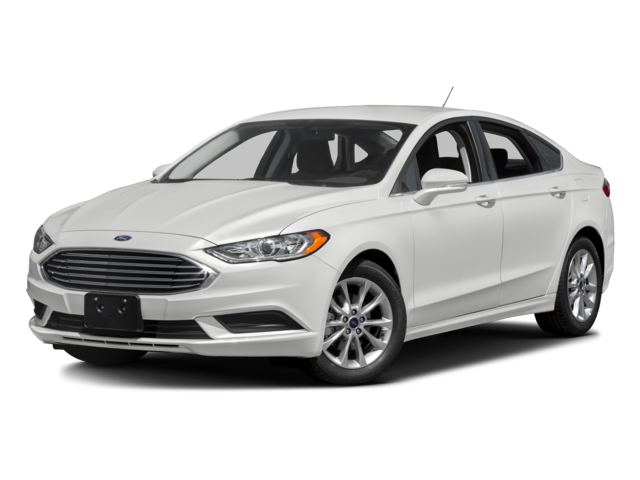 Special offer on 2018 Ford Fusion 2018 Ford Fusion 1.5L Gas Special!