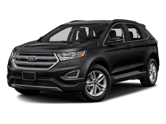 Special offer on 2018 Ford Edge 2018 Ford Edge SEL FWD (200A Package)