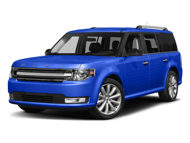 Special offer on 2018 Ford Flex 2018 Ford Flex