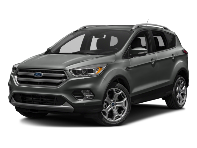 Special offer on 2018 Ford Escape Ford Escape Rental Rate