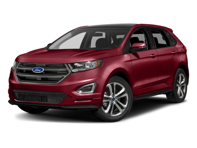 Special offer on 2018 Ford Edge New 2018 FORD EDGE
