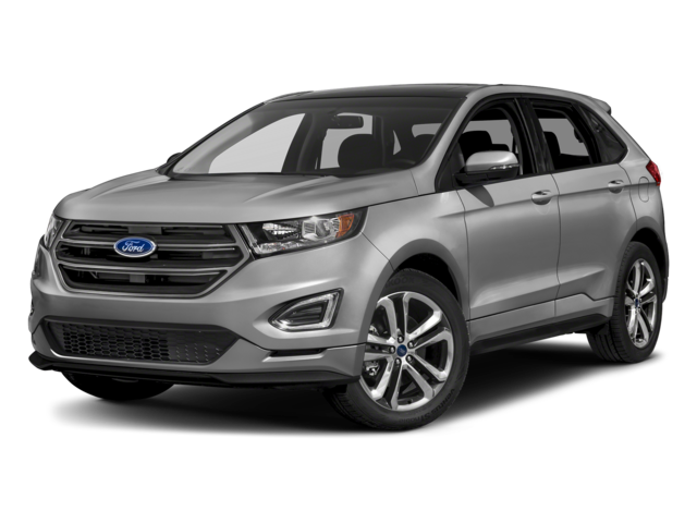 Special offer on 2018 Ford Edge 2018 Ford Edge Retail Special