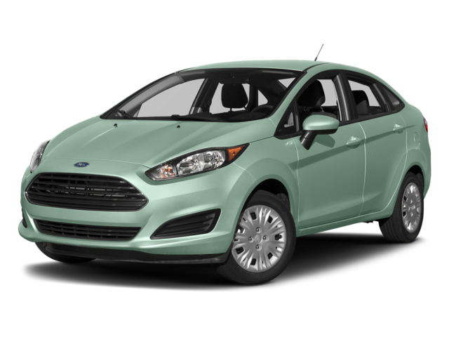 Special offer on 2018 Ford Fiesta 2018 Ford Fiesta Lease Special