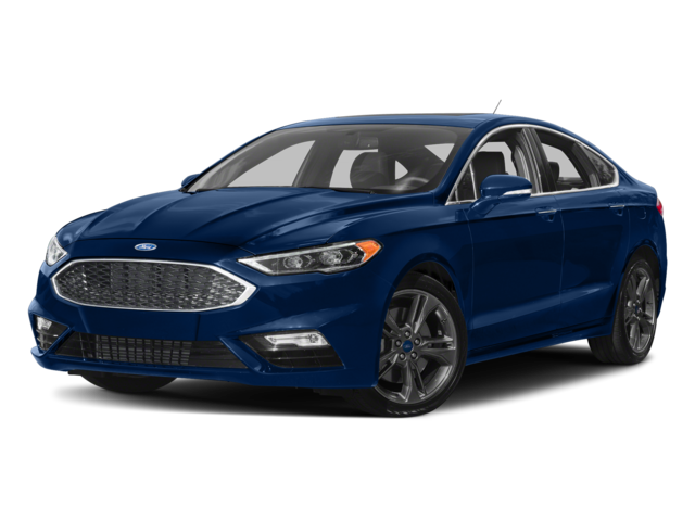 Special offer on 2018 Ford Fusion 2018 Ford Fusion Retail Special