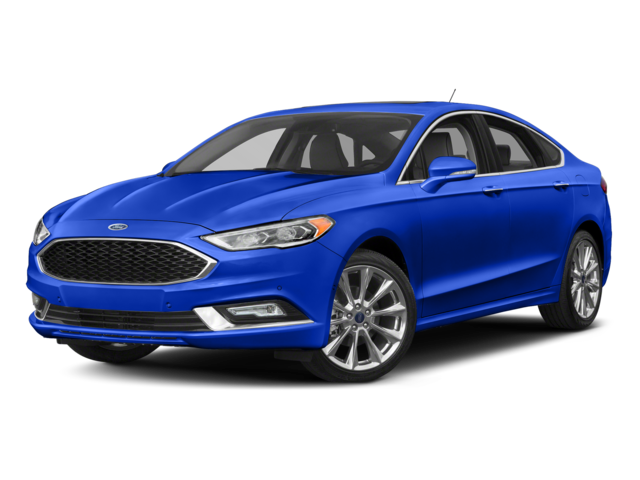 Special offer on 2018 Ford Fusion New 2018 FORD FUSION SE