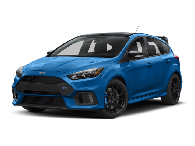 Special offer on 2018 Ford Focus New 2018 FORD FOCUS SE