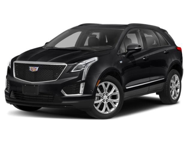 2020 Cadillac XT5 Sport AWD AWD 4dr Sport Gas V6 3.6L/222 [3]