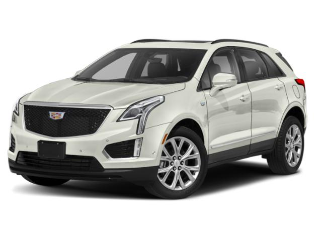 2020 Cadillac XT5 Sport AWD AWD 4dr Sport Gas V6 3.6L/222 [2]