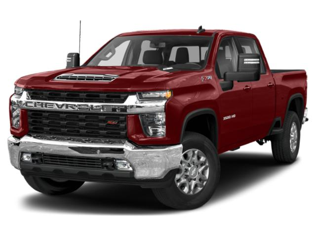 2020 Chevrolet Silverado 3500HD High Country | Heated/Cooled Seats | 4WD Crew Cab 159″ High Country Turbocharged Diesel V8 6.6L/ [5]