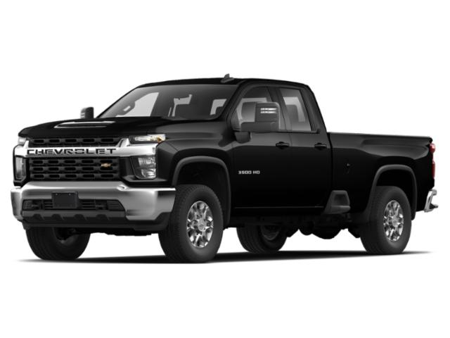 2020 Chevrolet Silverado 3500HD High Country 4WD Crew Cab 172″ High Country Turbocharged Diesel V8 6.6L/ [7]