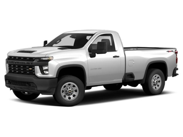 2020 Chevrolet Silverado 3500HD LT | Heated Leather Wrapped Steering Wheel | Remote Start | 4WD Reg Cab 142″ LT Turbocharged Diesel V8 6.6L/ [2]