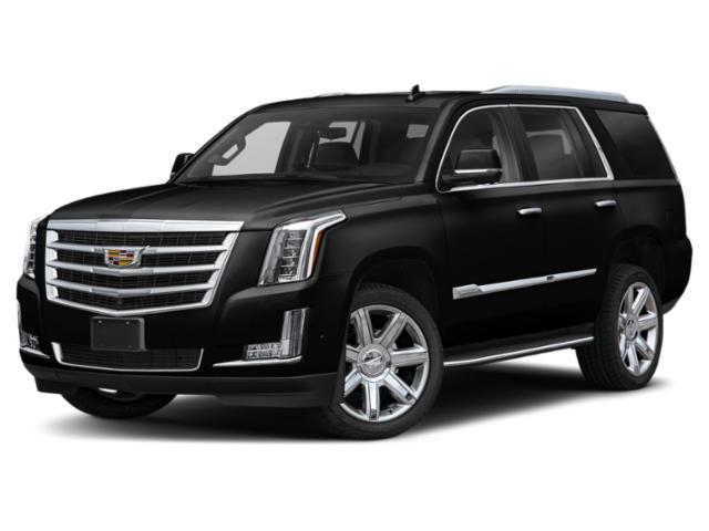 2020 Cadillac Escalade Platinum 4WD 4dr Platinum Gas 6.2L/376 [0]