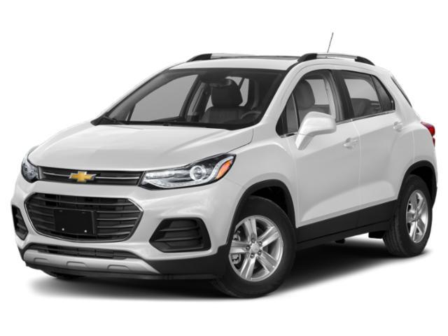 2020 Chevrolet Trax LT AWD 4dr LT Turbocharged Gas 4-Cyl 1.4L/ [19]