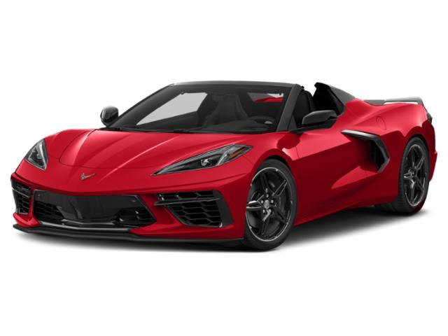 2020 Chevrolet Corvette 1LT 2dr Stingray Cpe w/1LT Gas V8 6.2L/ [0]