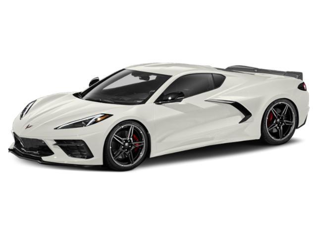 2020 Chevrolet Corvette 2LT 2dr Stingray Cpe w/2LT Gas V8 6.2L/ [1]