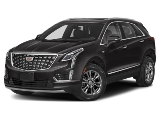 2020 Cadillac XT5 Premium Luxury AWD AWD 4dr Premium Luxury Gas V6 3.6L/222 [19]