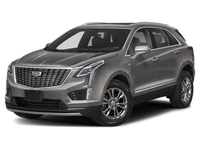 2020 Cadillac XT5 Premium Luxury AWD AWD 4dr Premium Luxury Turbocharged Gas I4 2.0L/ [5]
