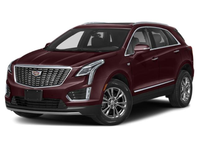2020 Cadillac XT5 Premium Luxury AWD AWD 4dr Premium Luxury Turbocharged Gas I4 2.0L/ [17]