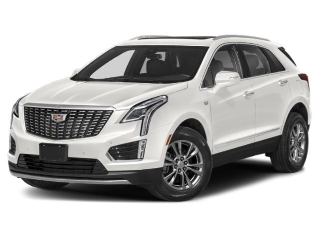 2020 Cadillac XT5 Premium Luxury AWD AWD 4dr Premium Luxury Gas V6 3.6L/222 [2]
