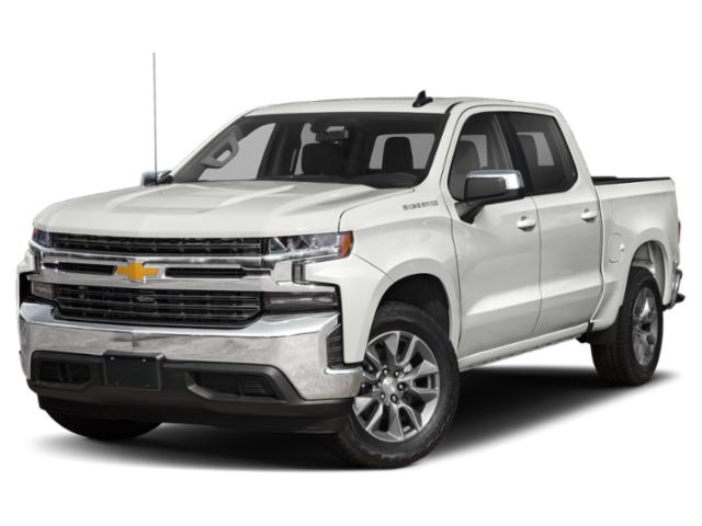 2020 Chevrolet Silverado 1500 High Country | Sunroof | Heated/Cooled Seats | 4WD Crew Cab 147″ High Country Gas V8 6.2L/376 [0]