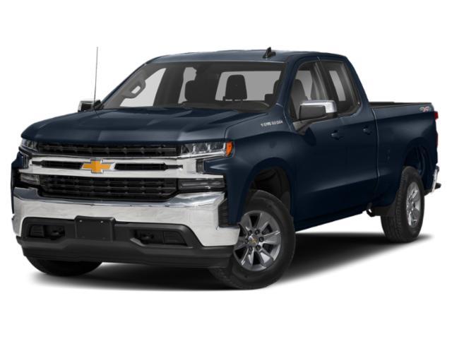 2020 Chevrolet Silverado 1500 LT 4WD Double Cab 147″ LT Gas V8 5.3L/325 [2]
