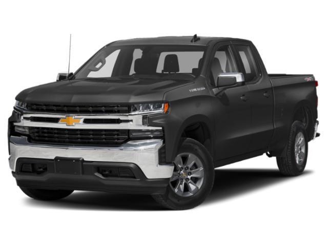 2020 Chevrolet Silverado 1500 LT 4WD Double Cab 147″ LT Gas V8 5.3L/325 [17]