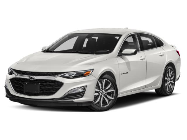 2020 Chevrolet Malibu RS | 6 Speaker System | Rear Vision Camera | 4dr Sdn RS Turbocharged Gas I4 1.5L/91 [0]