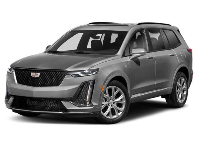 2020 Cadillac XT6 Sport AWD 4dr Sport Gas V6 3.6L/222 [13]
