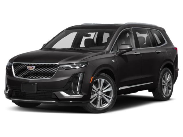 2020 Cadillac XT6 Sport AWD 4dr Sport Gas V6 3.6L/222 [0]