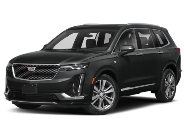 2020 Cadillac XT6 Sport AWD 4dr Sport Gas V6 3.6L/222 [11]