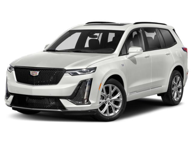 2020 Cadillac XT6 Sport AWD 4dr Sport Gas V6 3.6L/222 [3]