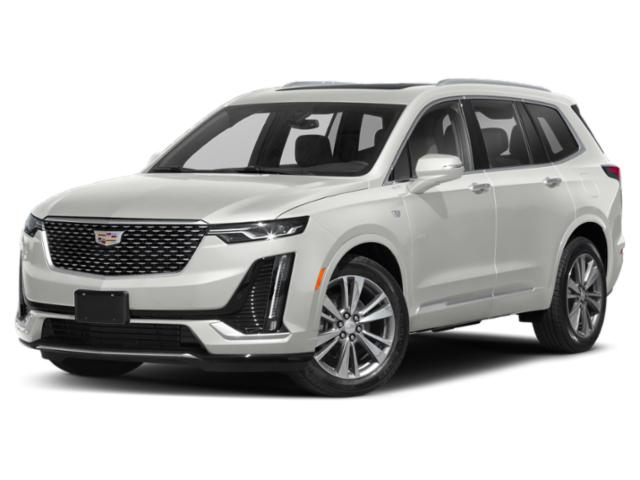 2020 Cadillac XT6 Premium Luxury AWD 4dr Premium Luxury Gas V6 3.6L/222 [4]