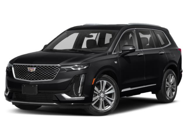 2020 Cadillac XT6 Premium Luxury AWD 4dr Premium Luxury Gas V6 3.6L/222 [1]