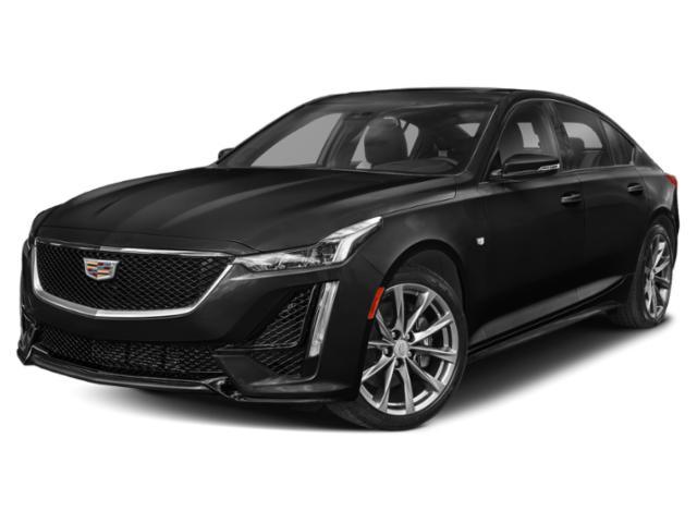 2020 Cadillac CT5 Luxury 4dr Sdn Luxury Turbocharged Gas I4 2.0L/ [8]