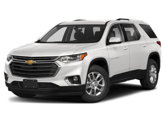 2020 Chevrolet Traverse LT Cloth AWD 4dr LT Cloth w/1LT Gas V6 3.6L/ [7]