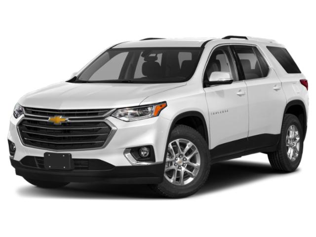 2020 Chevrolet Traverse RS AWD 4dr RS Gas V6 3.6L/ [0]