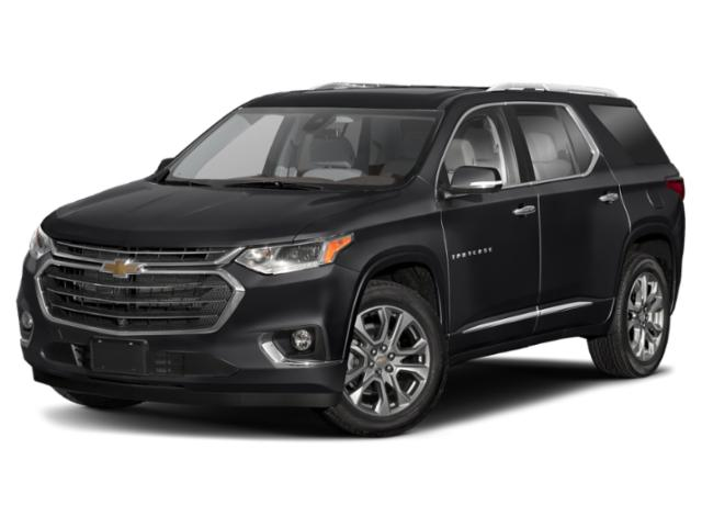 2020 Chevrolet Traverse RS AWD 4dr RS Gas V6 3.6L/ [1]