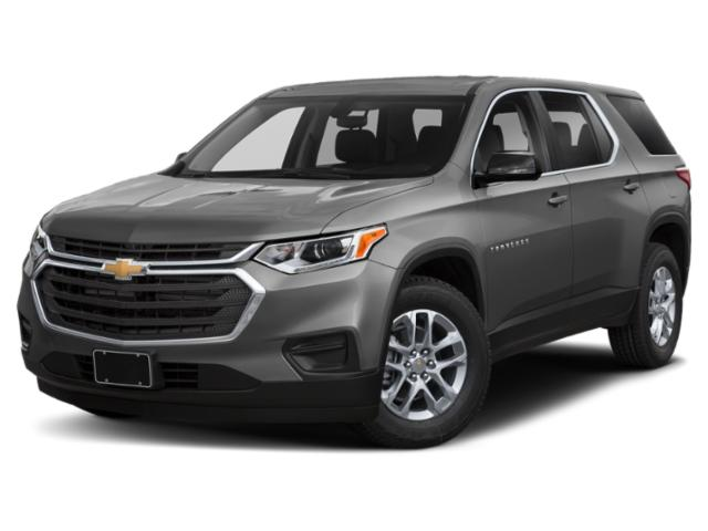 2020 Chevrolet Traverse LS w/1LS AWD 4dr LS w/1LS Gas V6 3.6L/ [8]