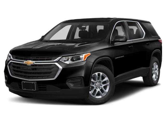 2020 Chevrolet Traverse LS w/1LS AWD 4dr LS w/1LS Gas V6 3.6L/ [2]