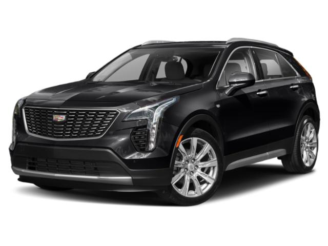 2020 Cadillac XT4 AWD Sport | Sunroof | Heated Steering Wheel | AWD 4dr Sport Turbocharged Gas I4 2.0/ [12]