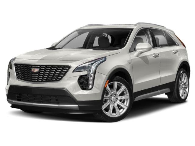 2020 Cadillac XT4 AWD Premium Luxury AWD 4dr Premium Luxury Turbocharged Gas I4 2.0/ [1]