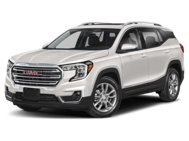 2022 GMC Terrain IN TRANSIT-RESERVE NOW! AWD 4dr SLE Turbocharged Gas 1.5L/92 [2]