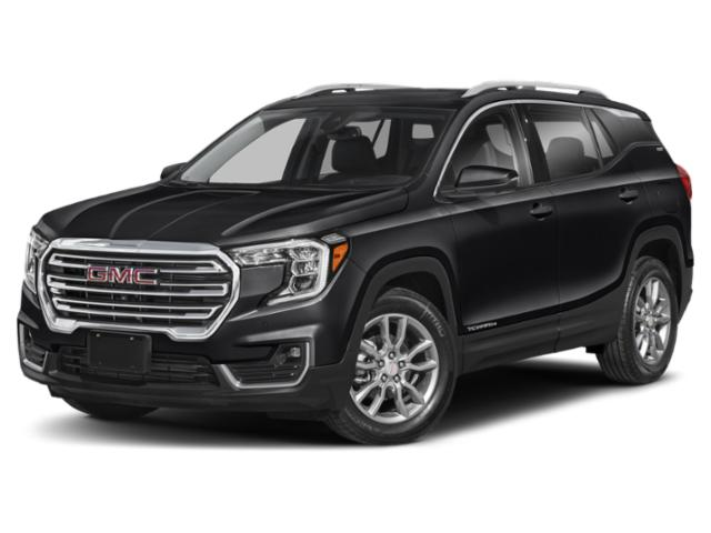 2022 GMC Terrain IN TRANSIT-RESERVE NOW! AWD 4dr SLT Turbocharged Gas 1.5L/92 [12]