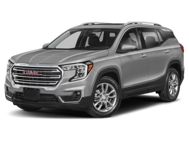 2022 GMC Terrain IN TRANSIT-RESERVE NOW! AWD 4dr SLE Turbocharged Gas 1.5L/92 [1]