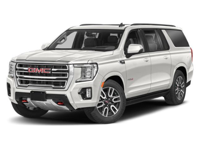 2022 GMC Yukon XL SLT 4WD 4dr SLT Gas V8 5.3L/ [12]